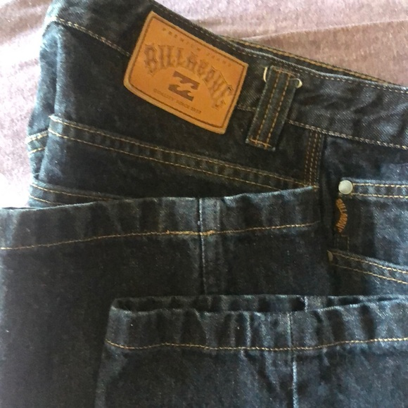 Billabong fifty straight jeans